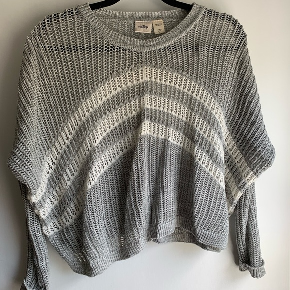 Daytrip Sweaters - Over sized sweater
